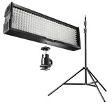 walimex pro Beleuchtung Set Video Set Up