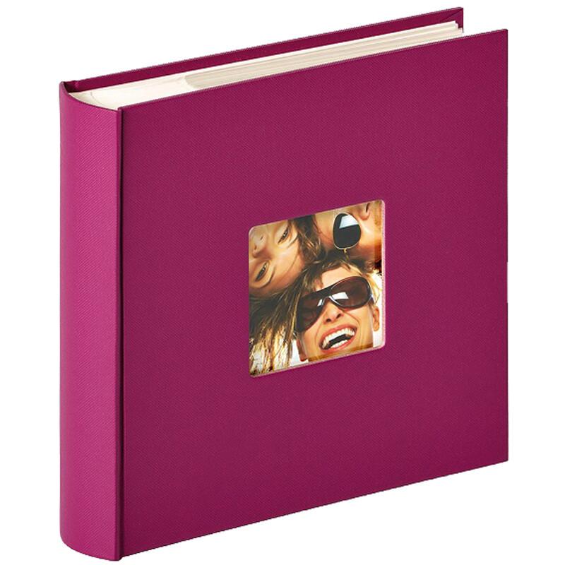 Album ME-110 10x15 Fun Violett