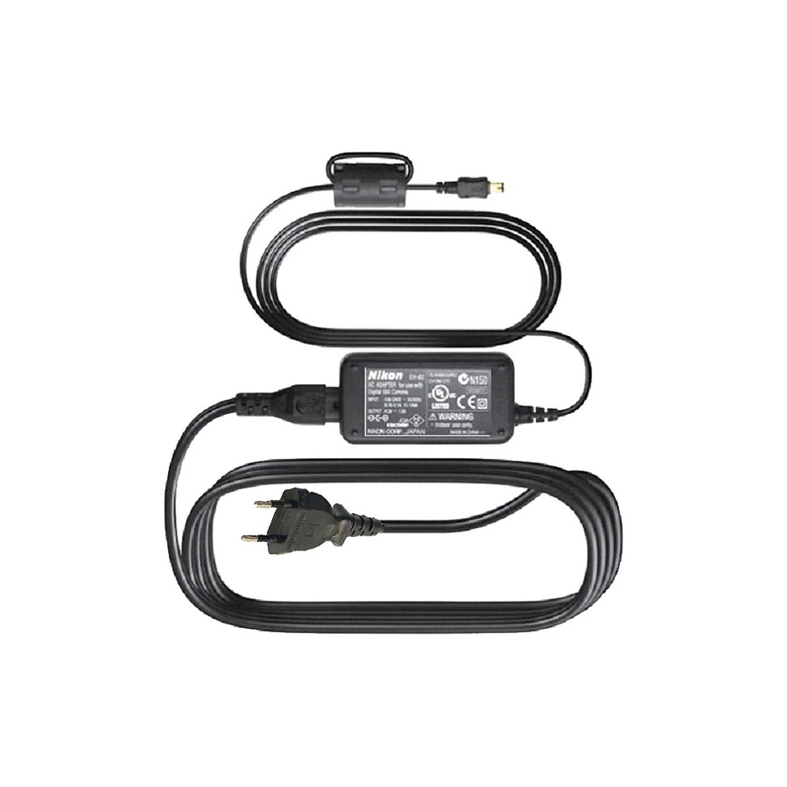 Nikon EH-62B Netzadapter
