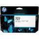 HP 727 B3P23A Tinte Photo black 130ml