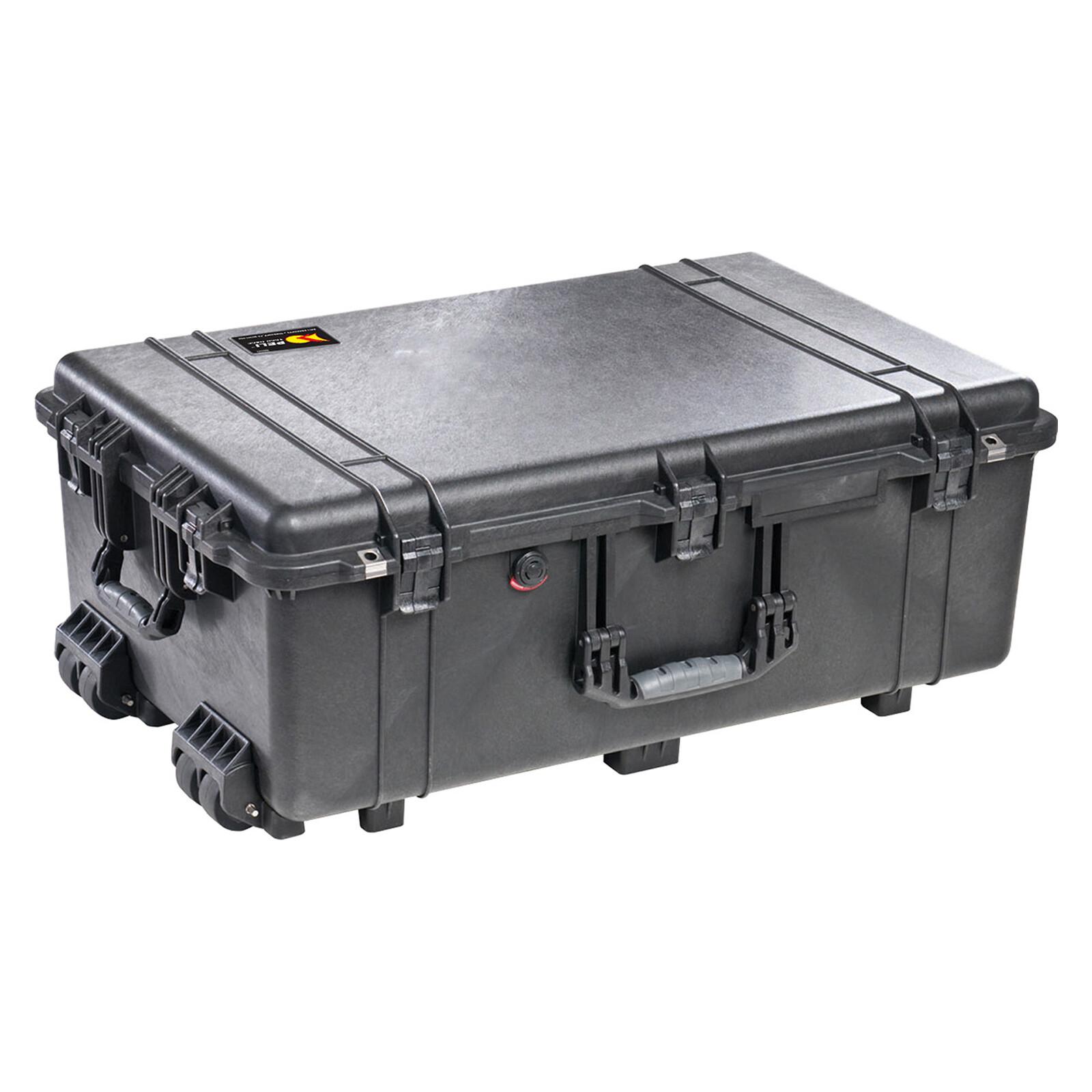 PELI 1650 Case mit Stegausrüstung