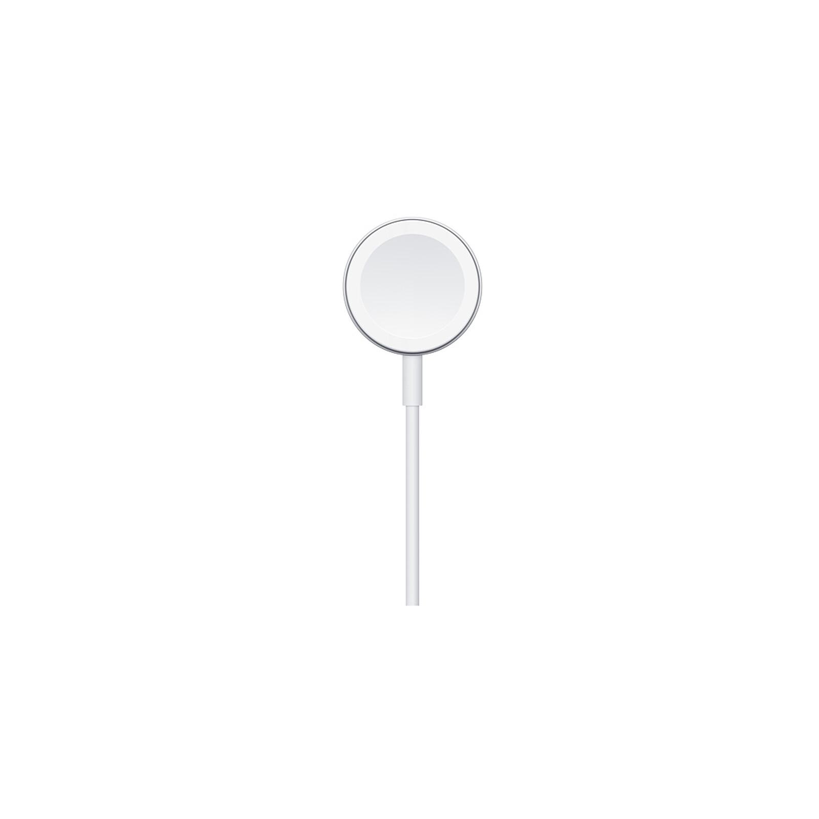 Apple Watch Magnetisches Ladekabel auf USB-C 0,3m