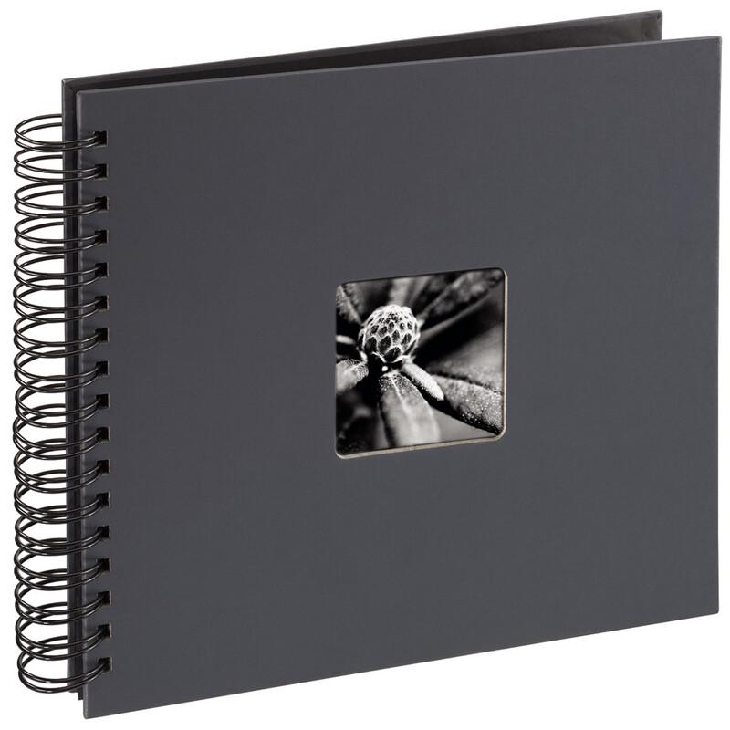 Hama 94879 Spiralalbum Fine Art 28x24/50