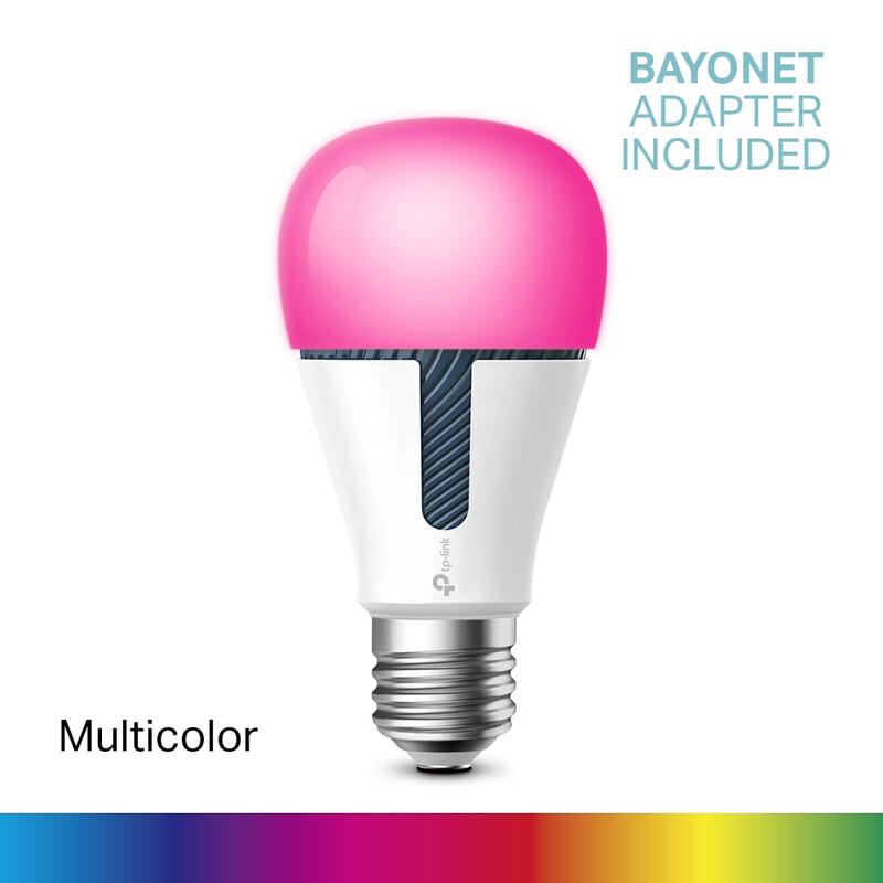 TP-Link KL130 Smart Wifi LED Bulb