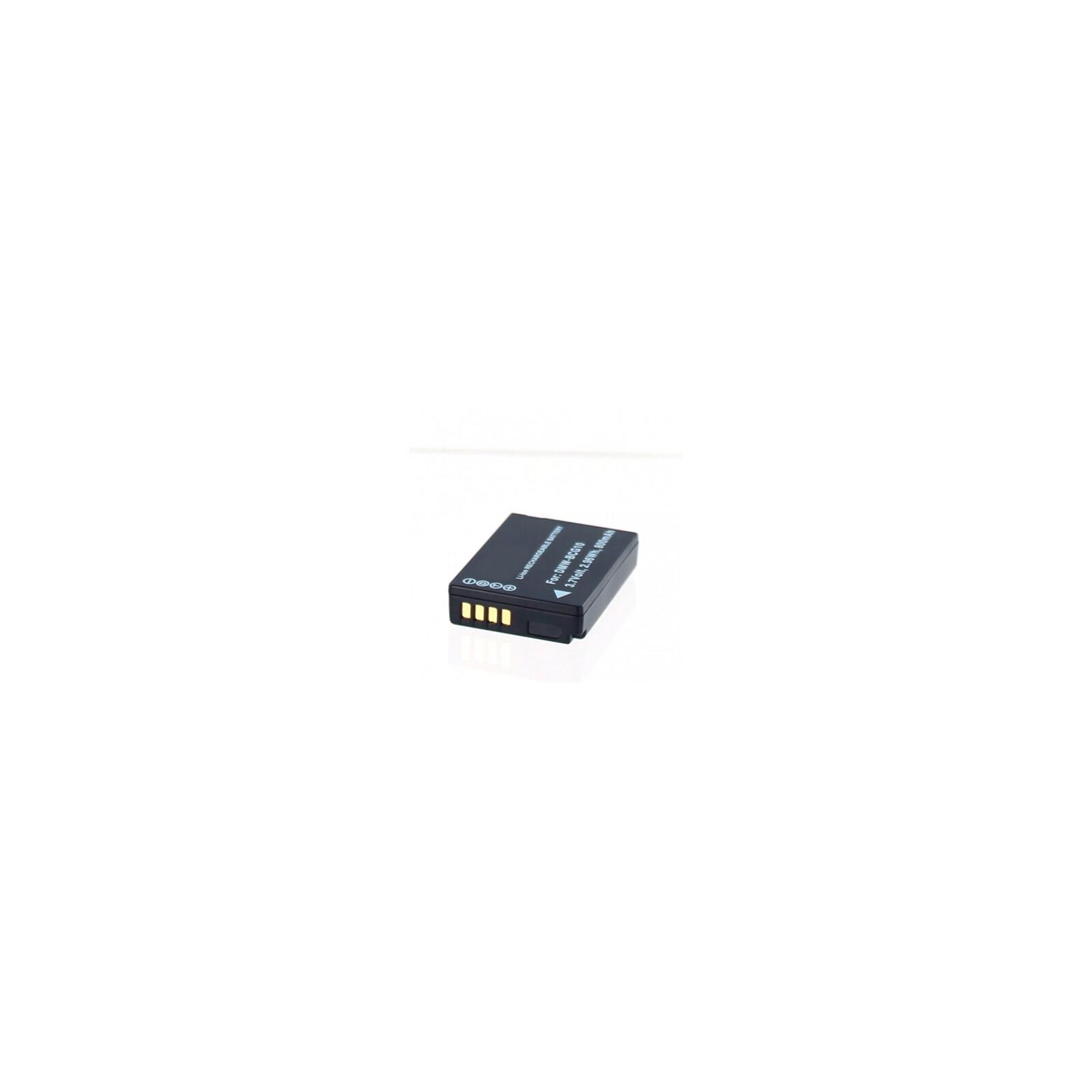 AGI 98619 Akku Panasonic DMC-TZ36