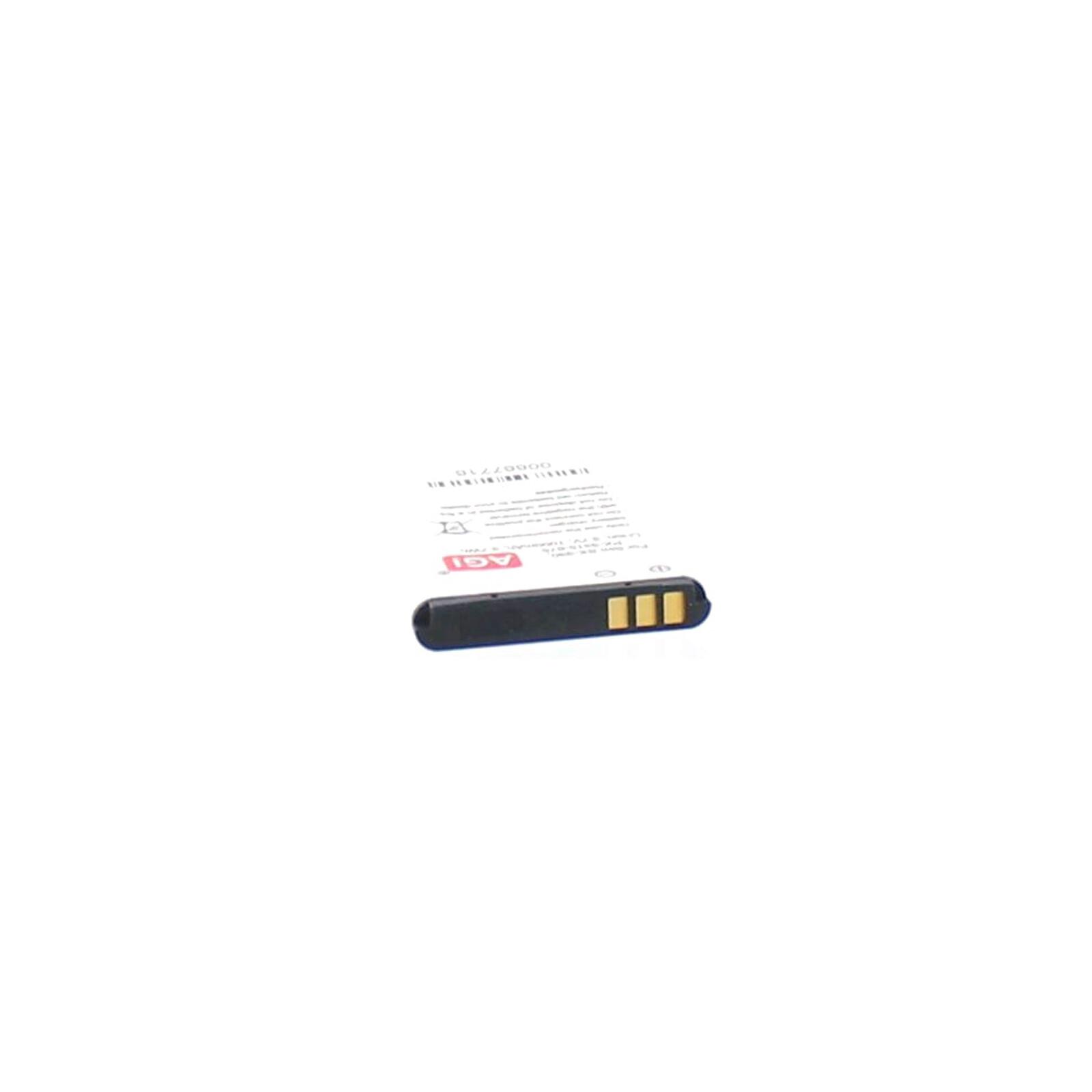 AGI Akku Amplicom Powertel M4000 1.000mAh