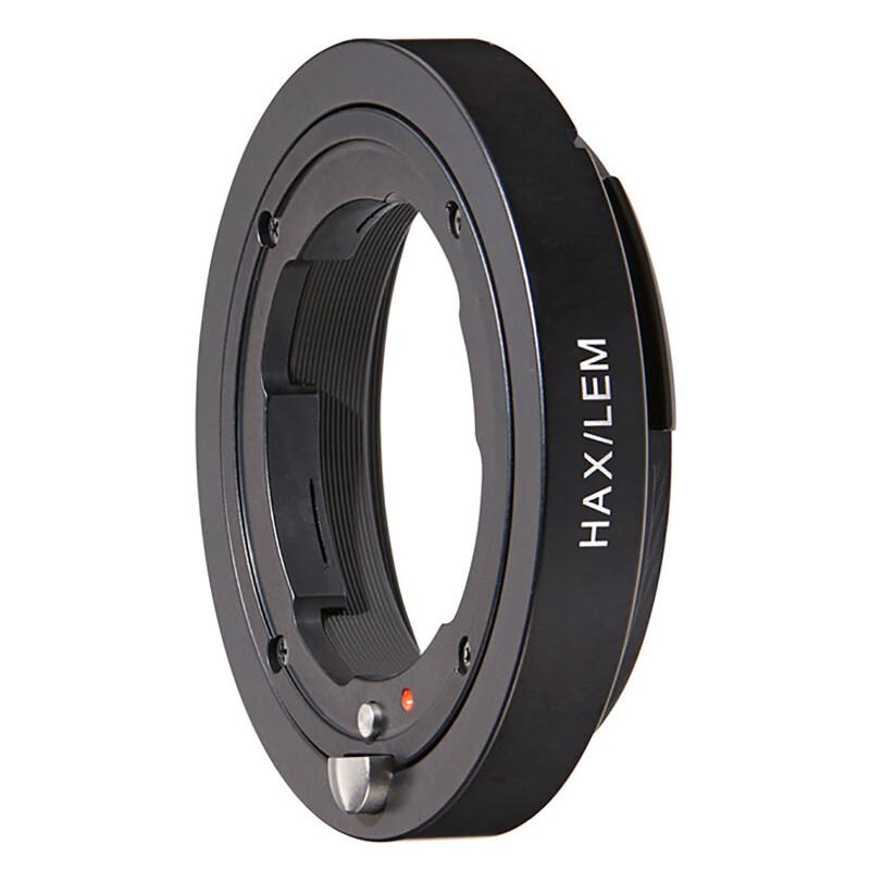 Novoflex HAX/LEM Adapter Leica M
