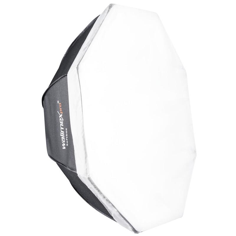 walimex pro Octagon Softbox Ø60cm