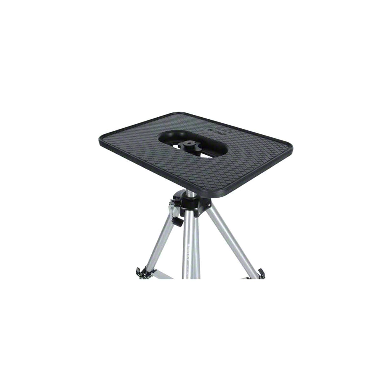 walimex Semi-Pro-StativLaptop-und Projektorplatte