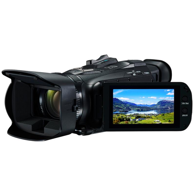 Canon Legria HF-G26 Full HD Camcorder