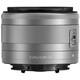 Canon EF-M 15-45/3,5-6,3 IS STM + UV Filter