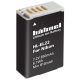 Hähnel Nikon EN-EL22 Akku