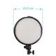 Walimex pro LED Niova 800 Plus Round Bi Color