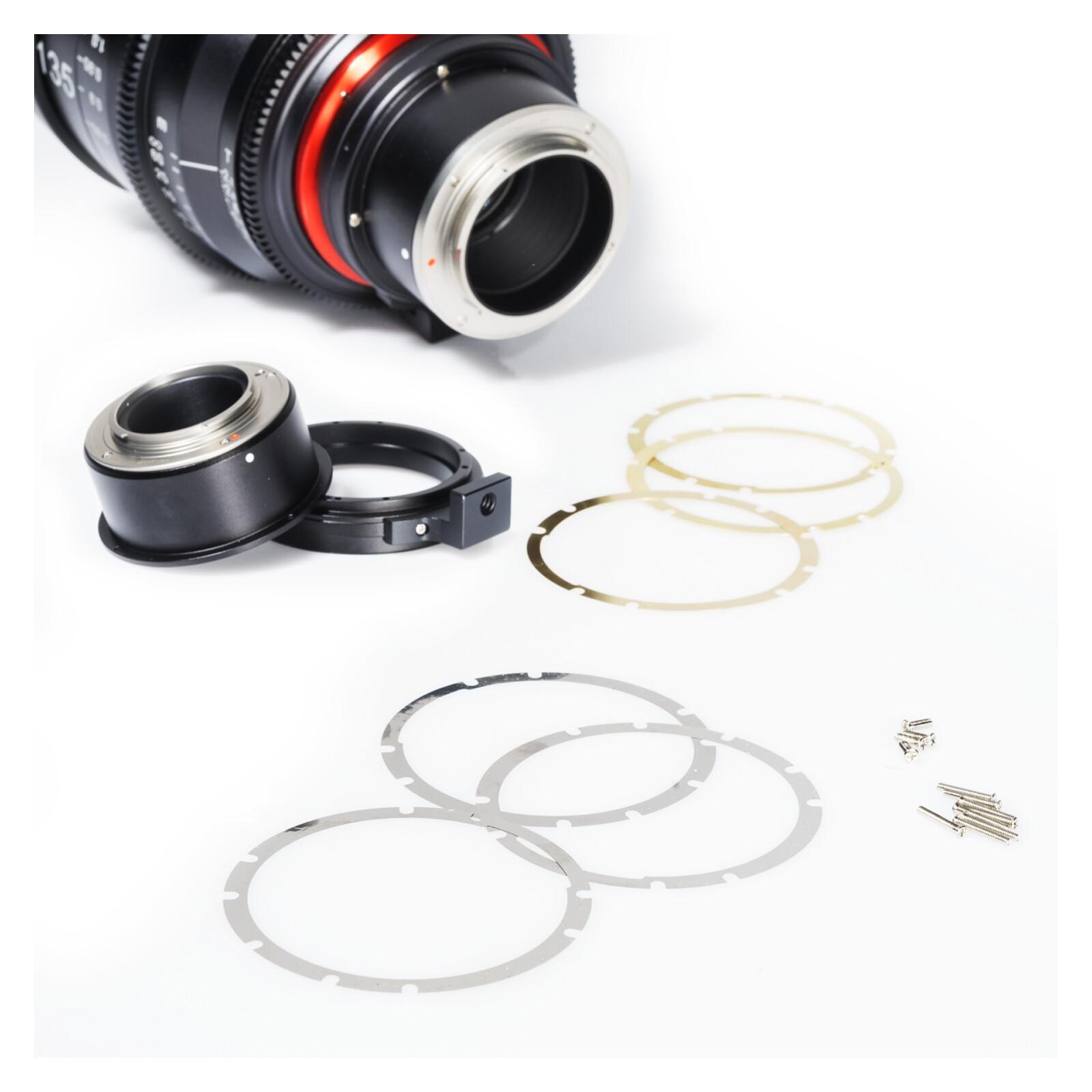 XEEN Mount Kit MFT 16mm