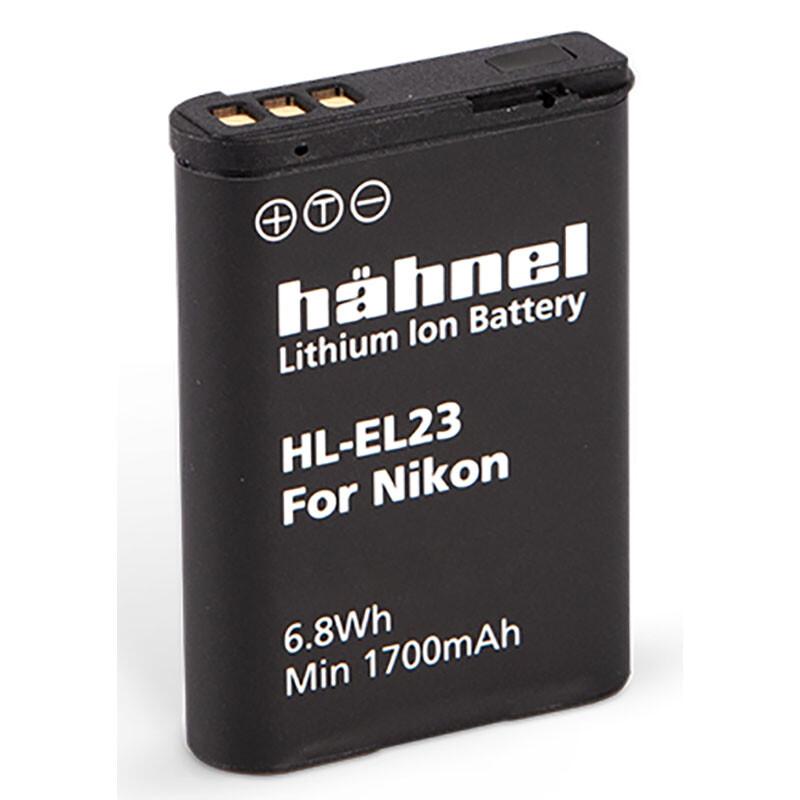 Hähnel Nikon EN-EL23 Akku
