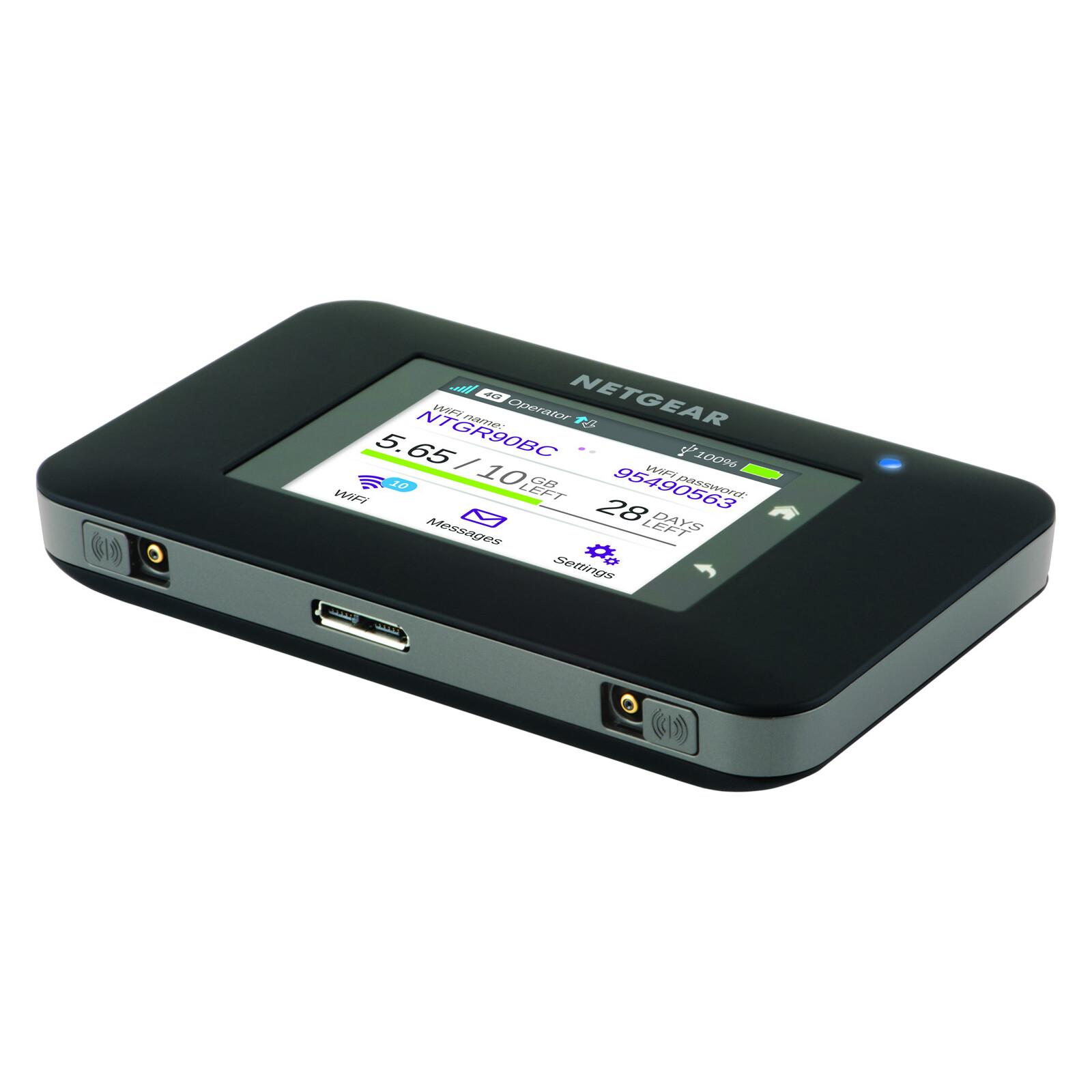 Netgear Aircard 790 Mobile Hotspot