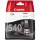 Canon PG-540 Tinte black