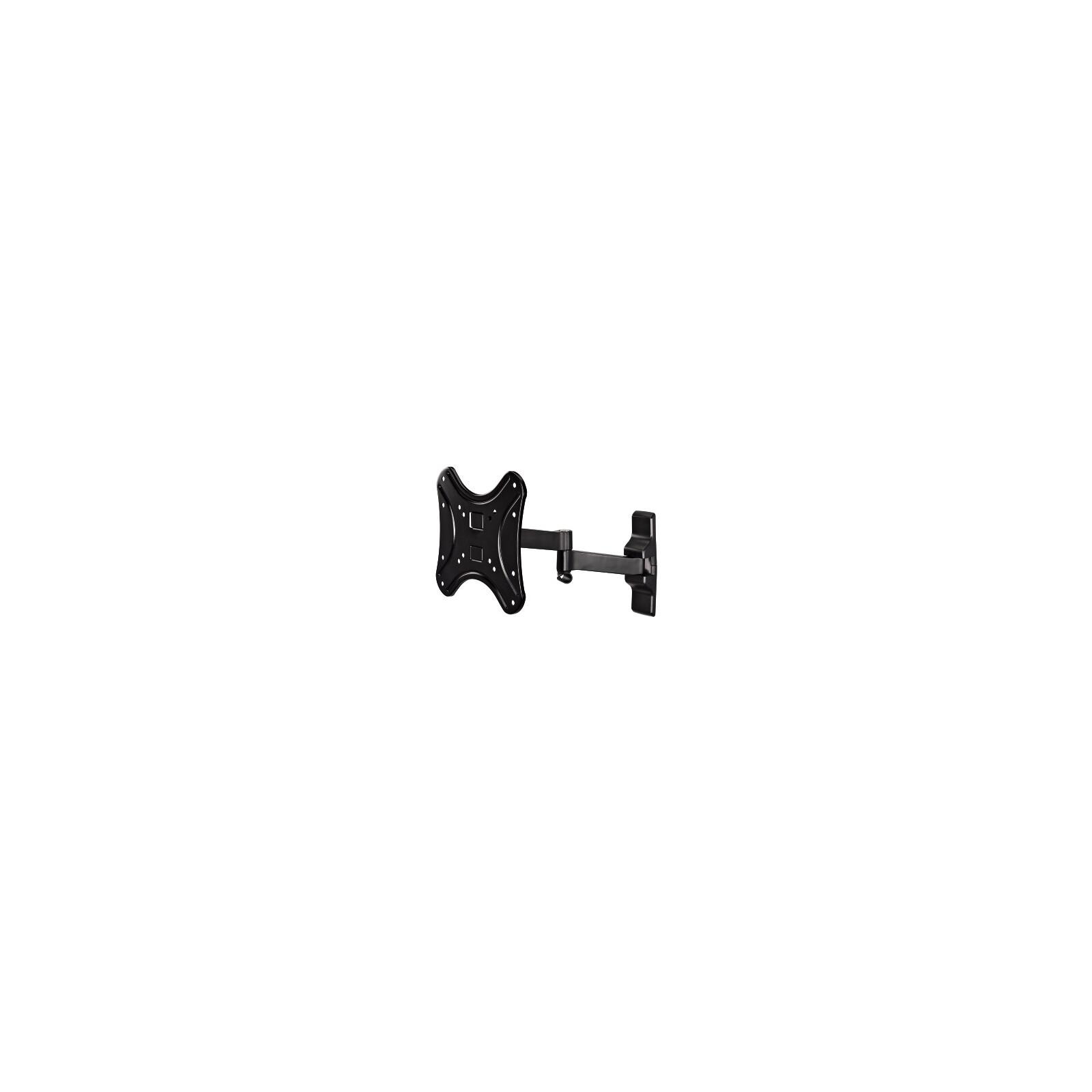 "Hama 108727 TV-Wandhalterung Fullmotion Ultraslim 46"""