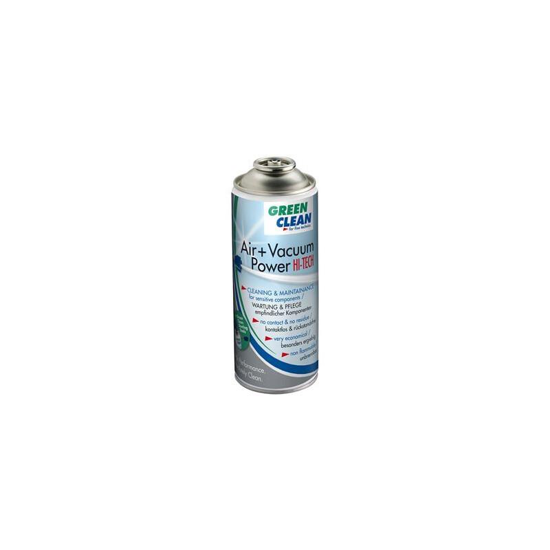 Green Clean G-2051 Air+Vacuum HiTech 400ml