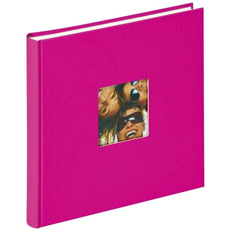 Album FA-205 26x25 40S Fun pink