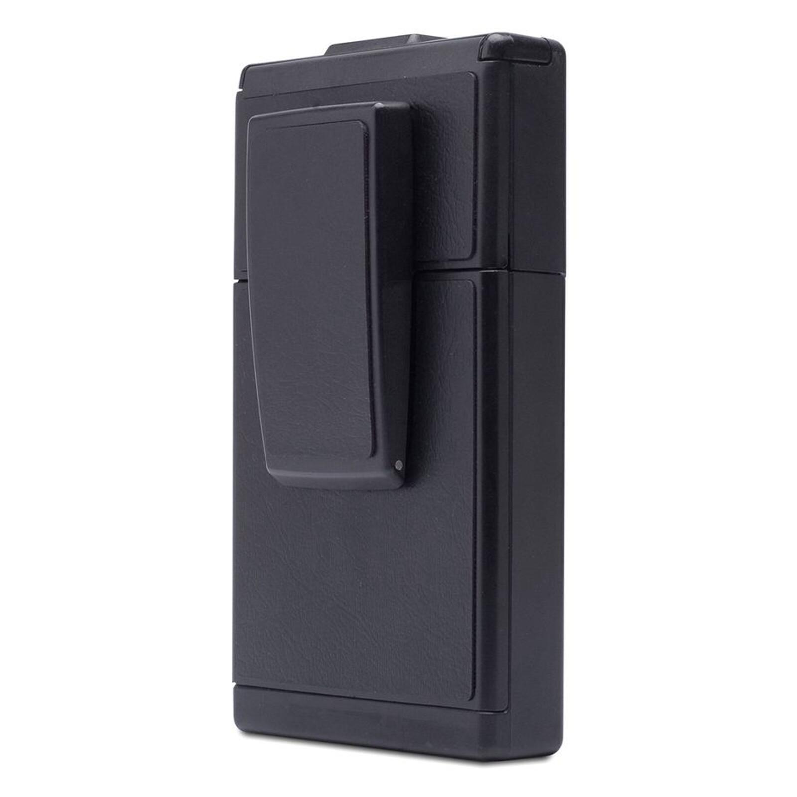 Polaroid SX-70 Schwarz
