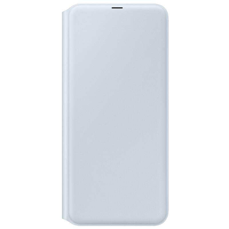 Samsung Book Tasche Galaxy A70 weiß