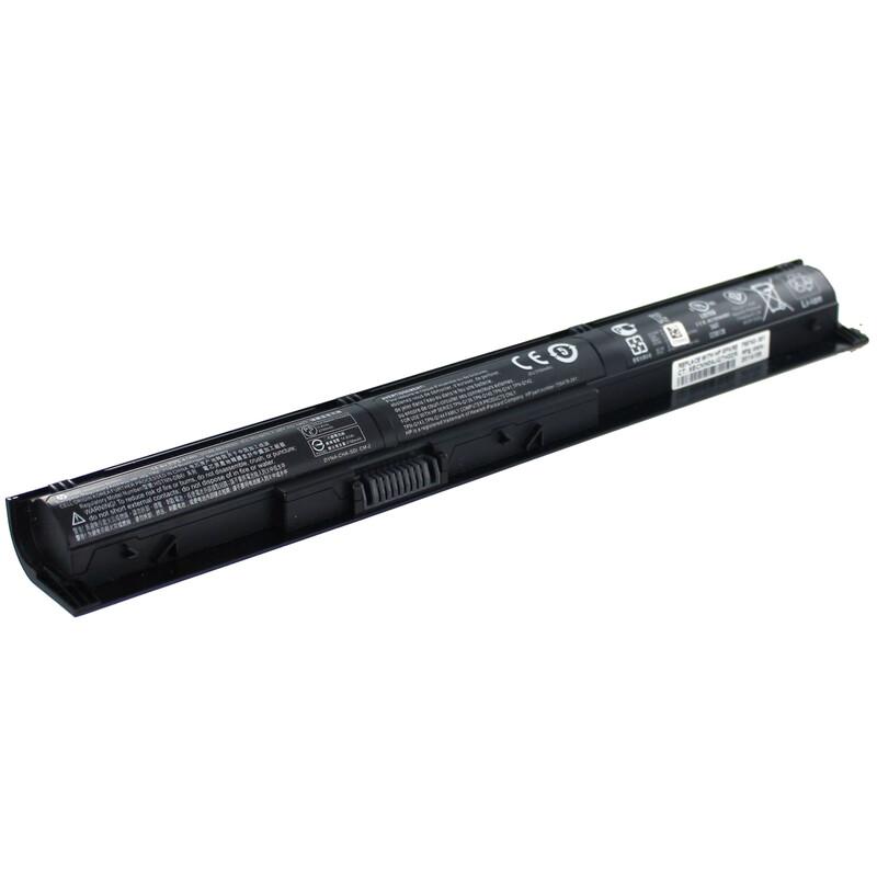 HP Original Akku 756743-001 2.700mAh