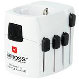 Skross World Adapter PRO Reiseadapter
