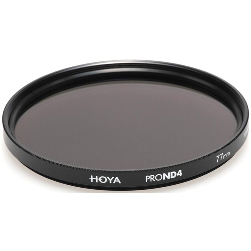 Hoya Grau PRO ND 4 62mm
