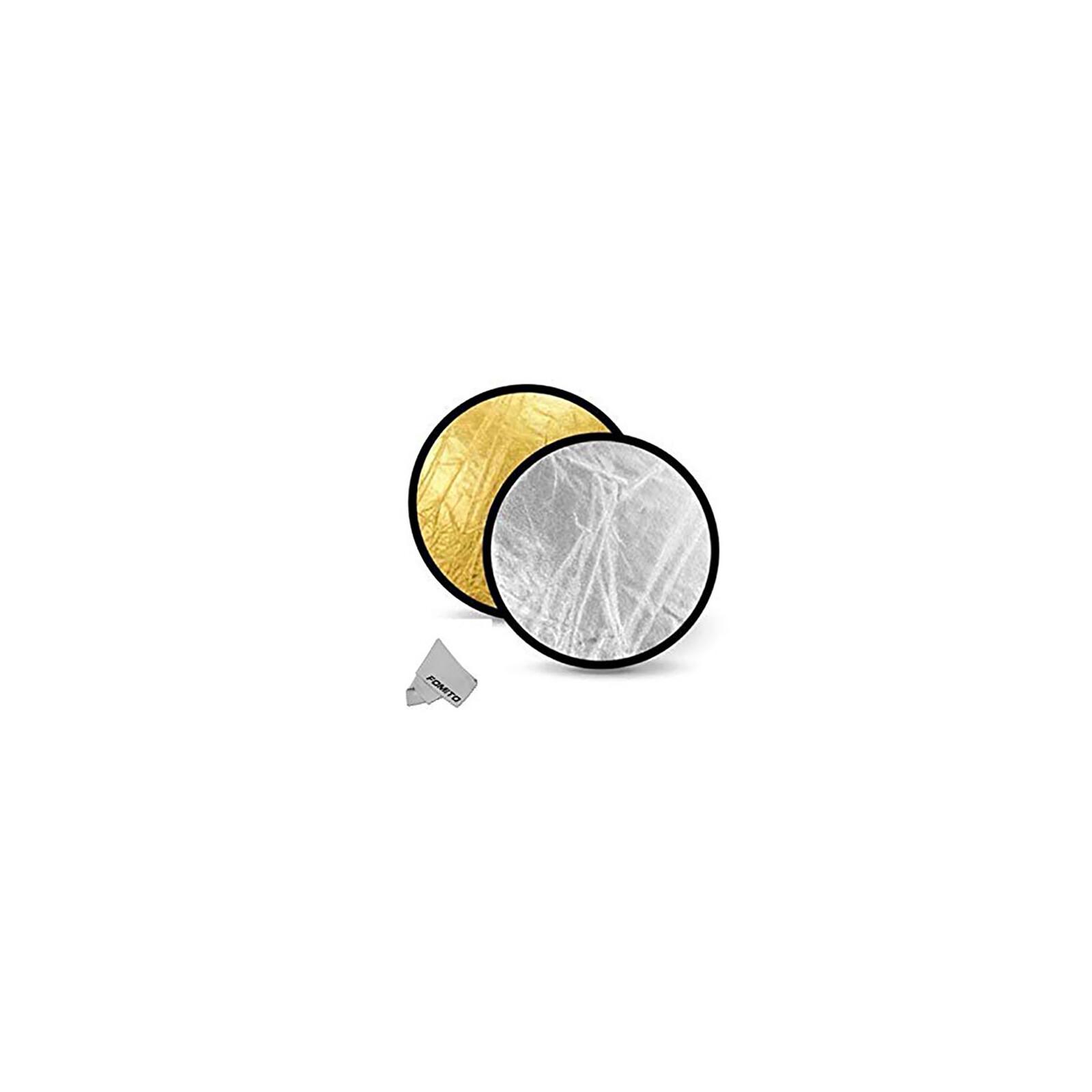 GODOX Reflektor Disc 2in1 Gold&Silber DM 60