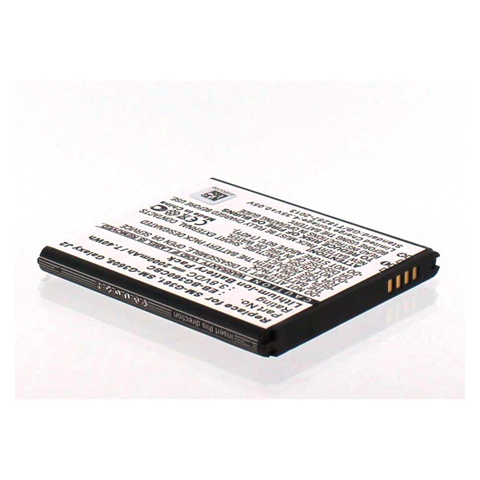 AGI Akku Samsung Galaxy Core Prime 2.000mAh