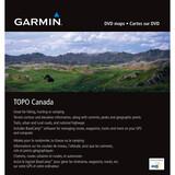 Garmin Topo Kanada microSD/SD