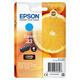 Epson 33 T3342 Tinte Cyan 4,5ml