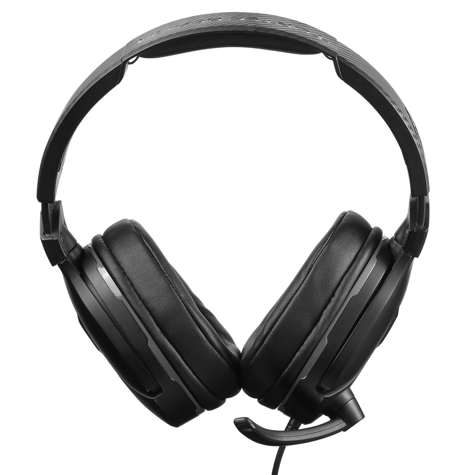 Turtle Beach Recon 200 Gaming Headset mit Verstärker