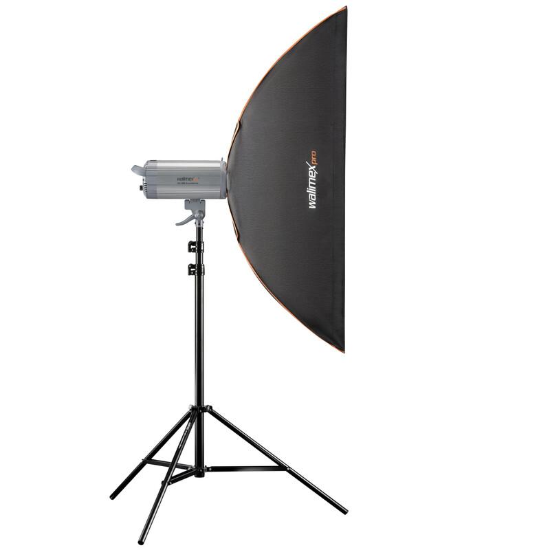 walimex pro Studioset VC Excellence Advance 600L