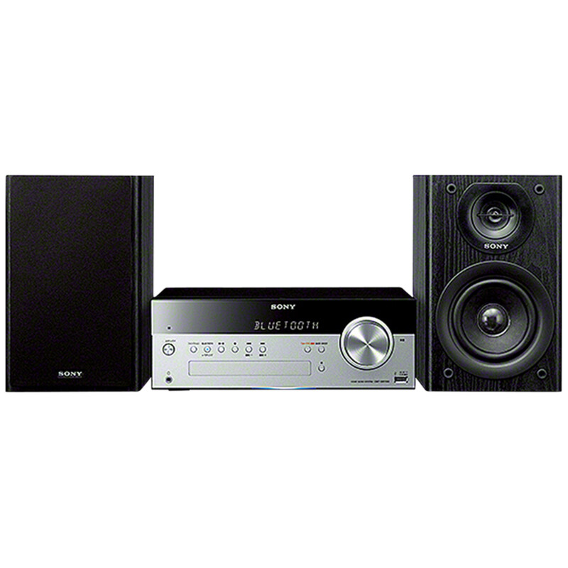 Sony CMT-SBT100 Audio System
