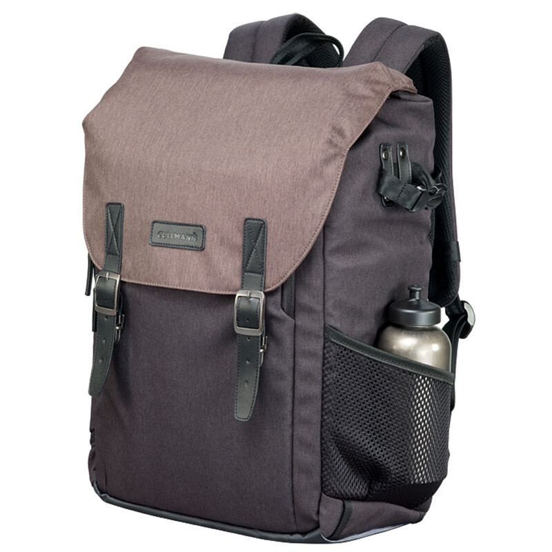 Cullmann Bristol Daypack 600+ Braun