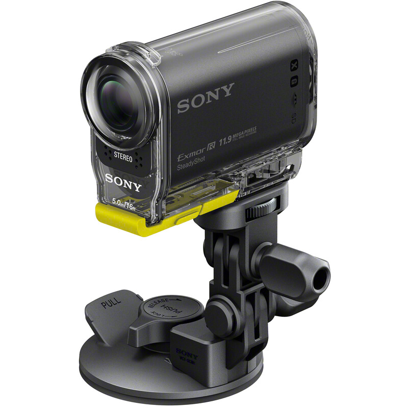 Sony VCT-SCM1 Saugnapfhalterung
