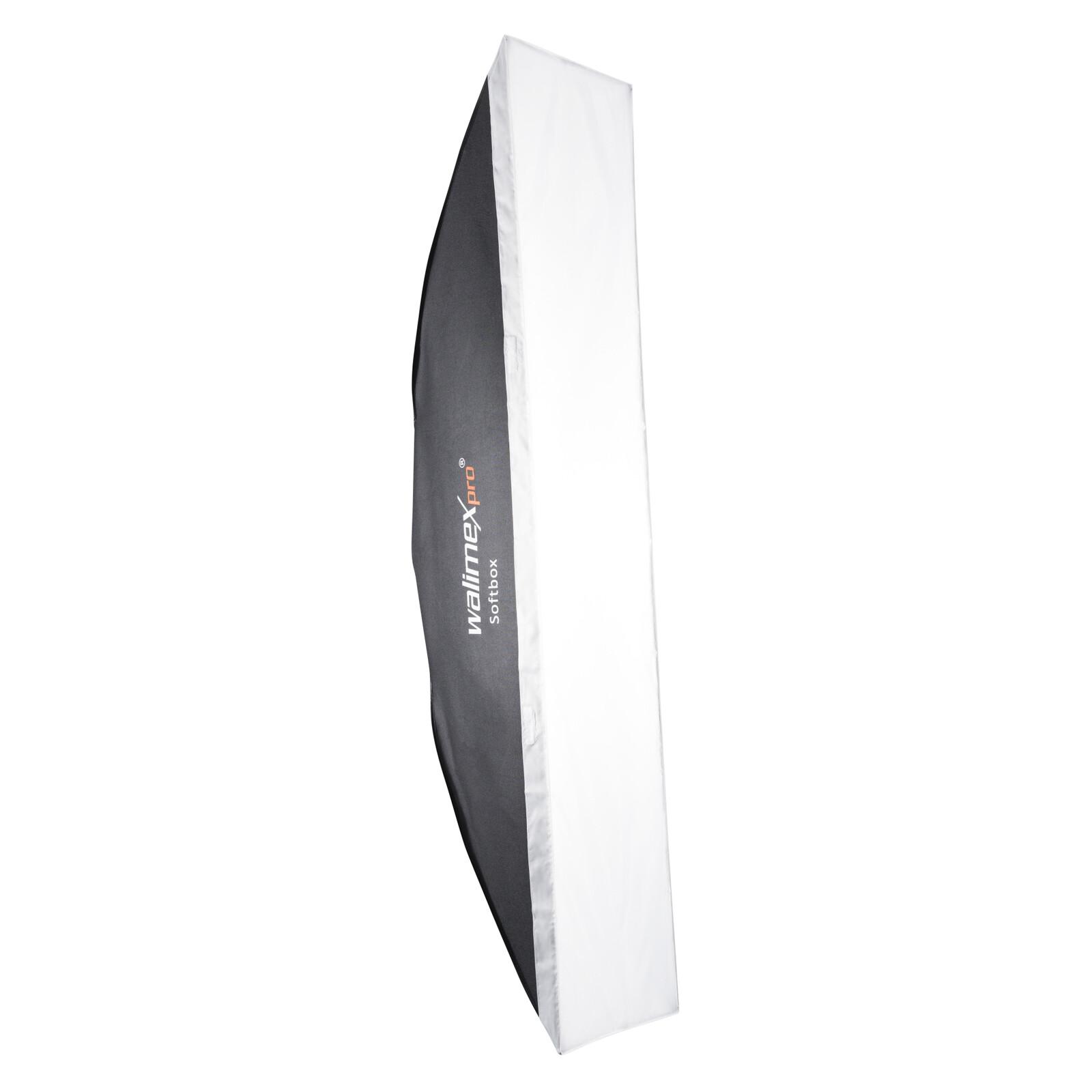 walimex pro Striplight 40x180cm für Aurora/Bowens