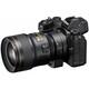 Nikon Z7 + Z 24-70/4,0S + FTZ Bajonett Adapter