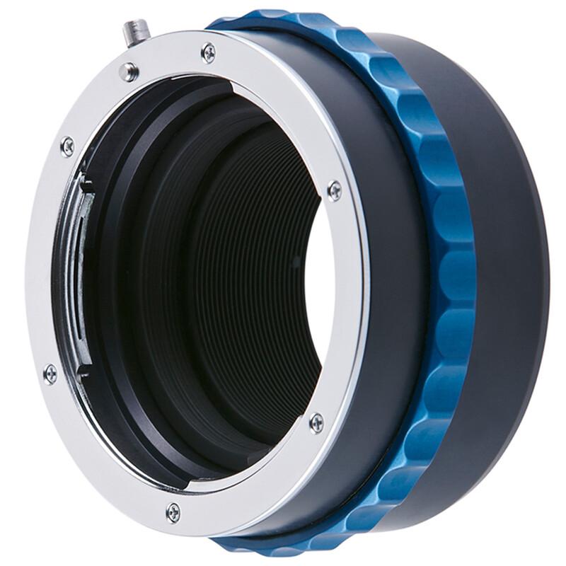 Novoflex NIKZ/NIK Adapter Nikon