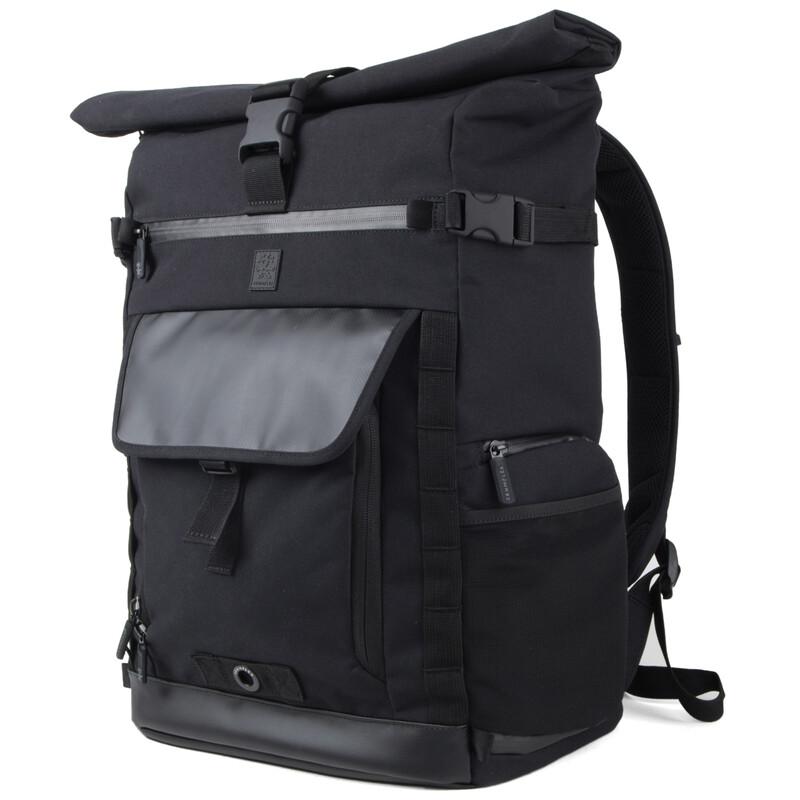 Crumpler Kingpin Full Backpack