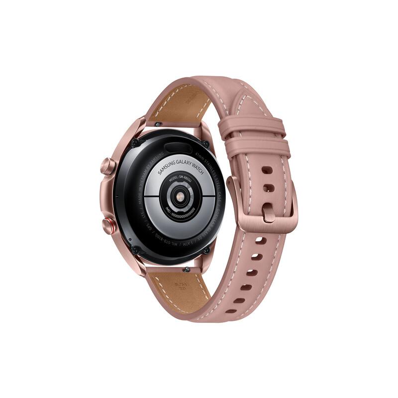 Samsung Galaxy Watch 3 LTE 41mm Mystic Bronze