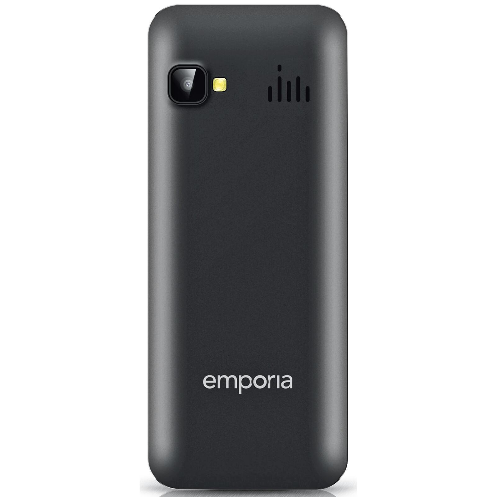 Emporia Talksmart + Tasche und Gürtelclip