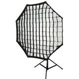 walimex pro Octagon SB PLUS Ø150cm Hensel EH
