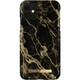 iDealofSweden Back Apple iPhone 11 Golden Smoke Marble