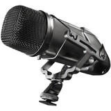 Walimex I DSLR Stereo Richtmikrofon Director