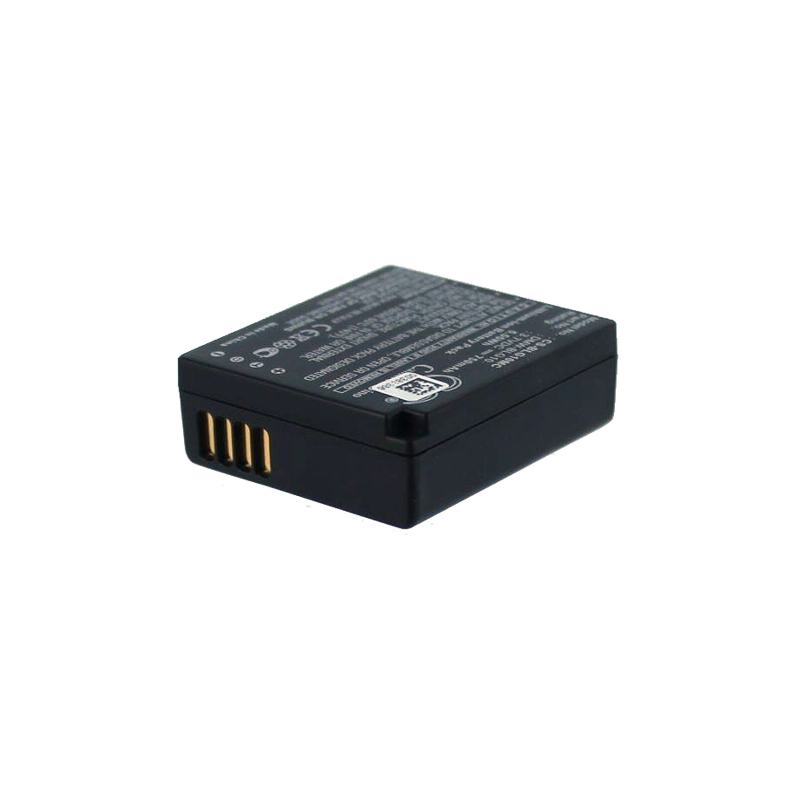 AGI 37402 Akku Panasonic DMW-BLG10E