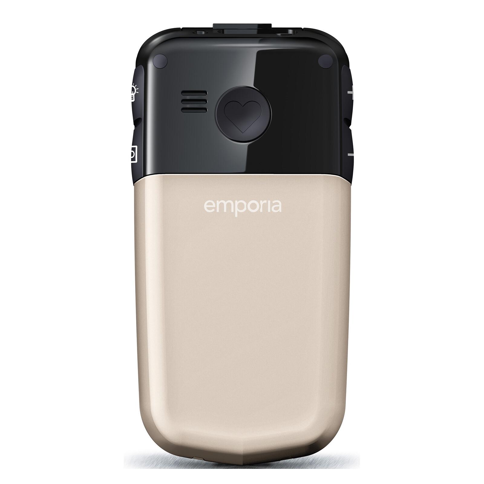 Emporia Comfort V66 champagne
