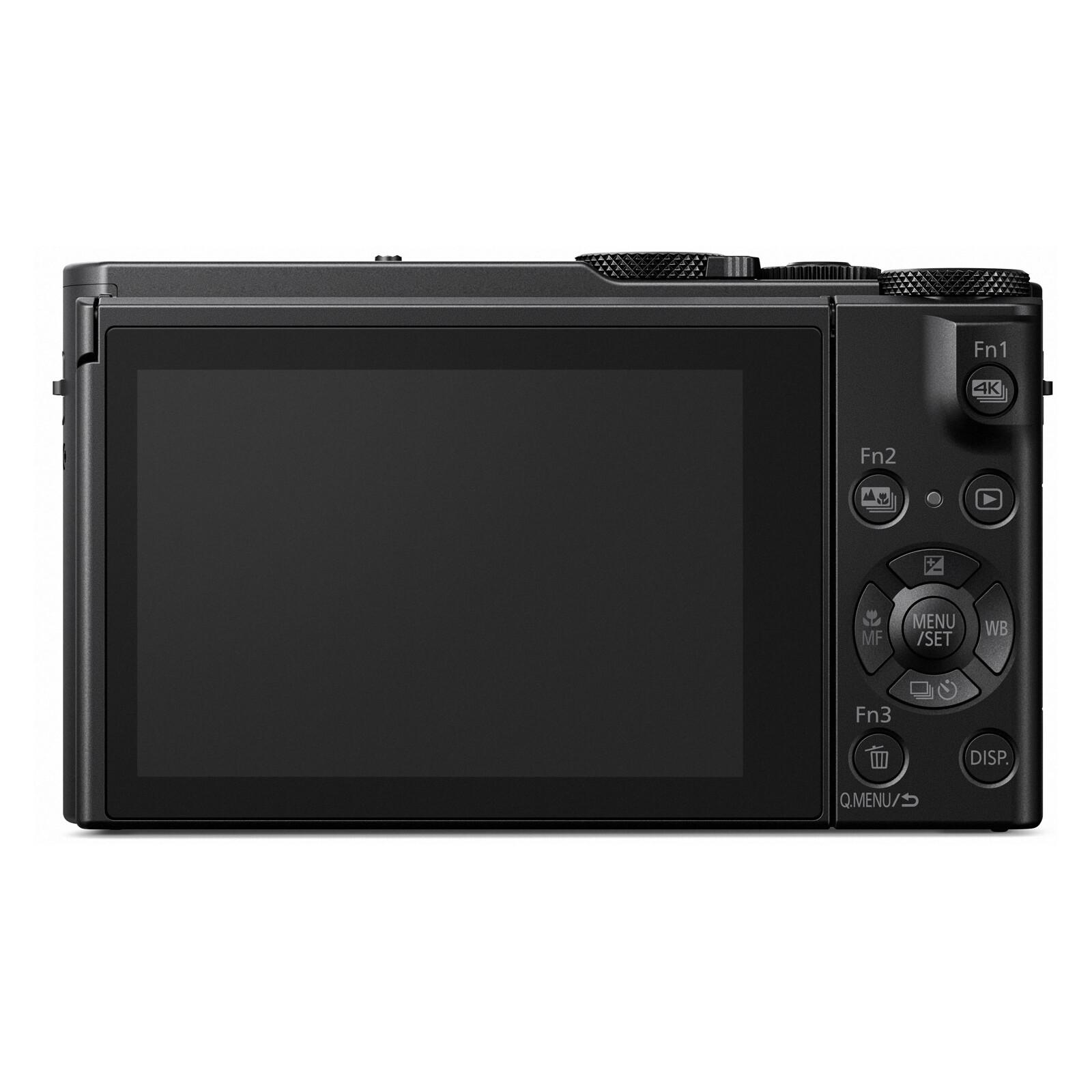 Panasonic DMC-LX15EGK